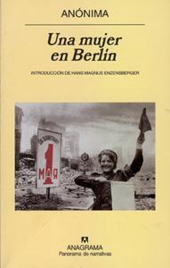 Una mujer en Berlín - Anónima Berlin